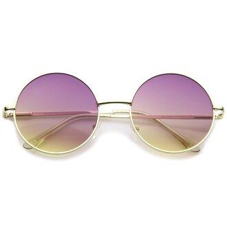 sunglasses round round sunglasses retro retro suunglasses tinted tinted frames tinted sunglasses purple purple sunglasses gold gold sunglasses