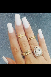 jewels,ring,knuckle ring,gold midi rings,gold mid finger rings,gold,diamonds,diamond ring