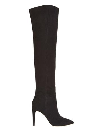Kensington over the knee boot