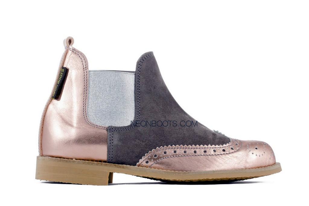 Otoño/invierno 2014 – neon boots® online shop
