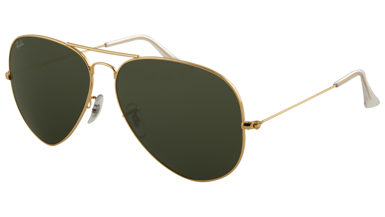 Ray-Ban Sunglasses - Collection Sun - RB3026 - L2846 - AVIATOR LARGE METAL II | Official Ray-Ban Web Site - Germany