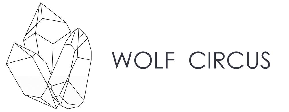 WOLF CIRCUS JEWELRY