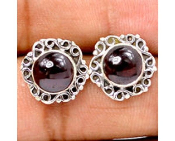 jewels stainless steel studs handmade jewelry gemstone jewelry charm studs