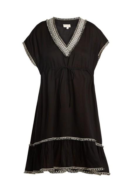 Biondi dress tassel black