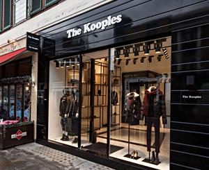 The Kooples - The Kooples
