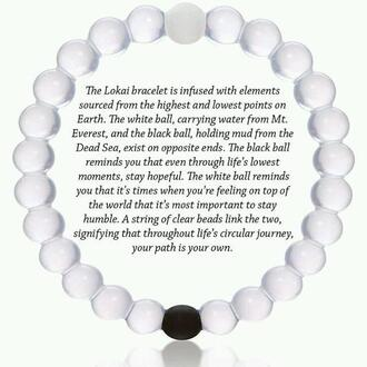 jewels lokai bracelet