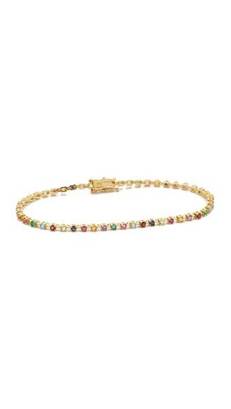 candy gold jewels