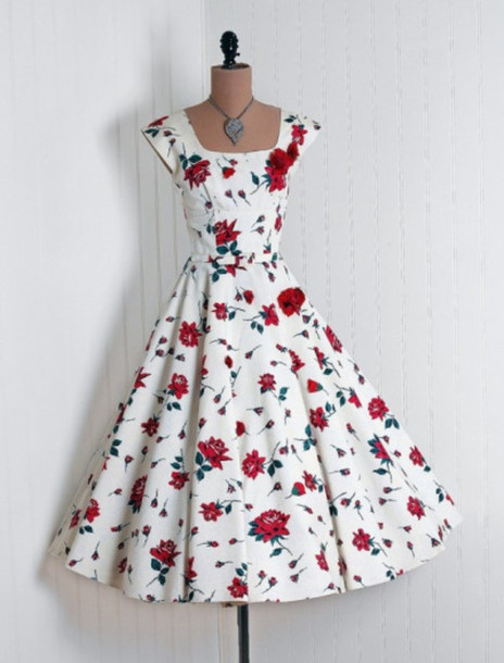 how to get the 50s look