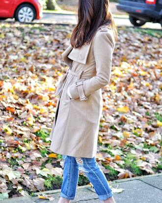 coat jeans ted baker nude coat winter coat denim blue jeans