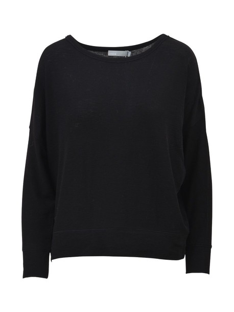 Vince pullover black sweater