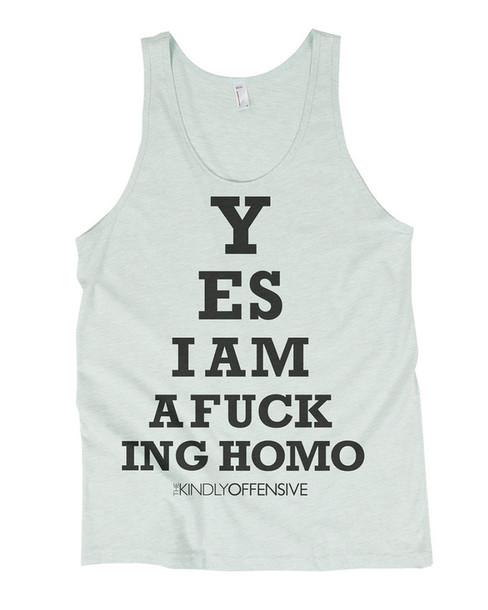 shirt lgbt lgbt homosexual gay pride gay shirts grey top tank top