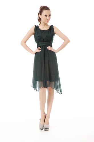 dress fashion dress retro dress summer dress sexy dress party dress dance dress chiffon dress pleated 2015 dress