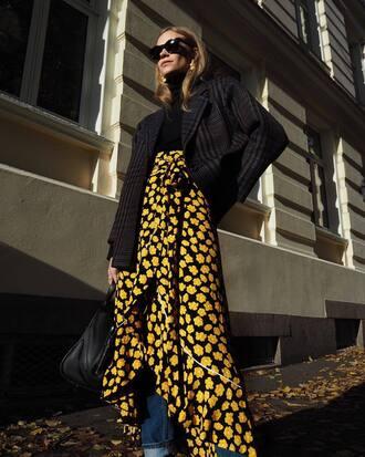 skirt multi skirt handbag black handbag bag