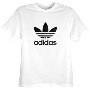 adidas Originals Trefoil S/S Logo T-Shirt - Men's - Clothing
