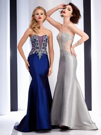dress clarisse charming design elegant prom dress evening dress