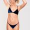 Dbrie swim cameron bikini bottom - velvet midnight