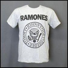 Ramones garage punk rock festival t