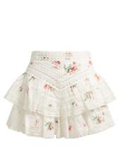shorts,white