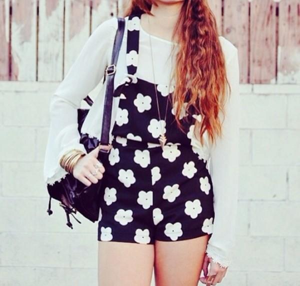 blouse dress bag