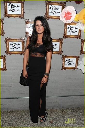 dress shenae grimes