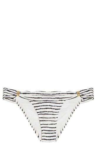 bikini zebra swimwear