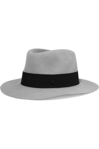 fedora light hat