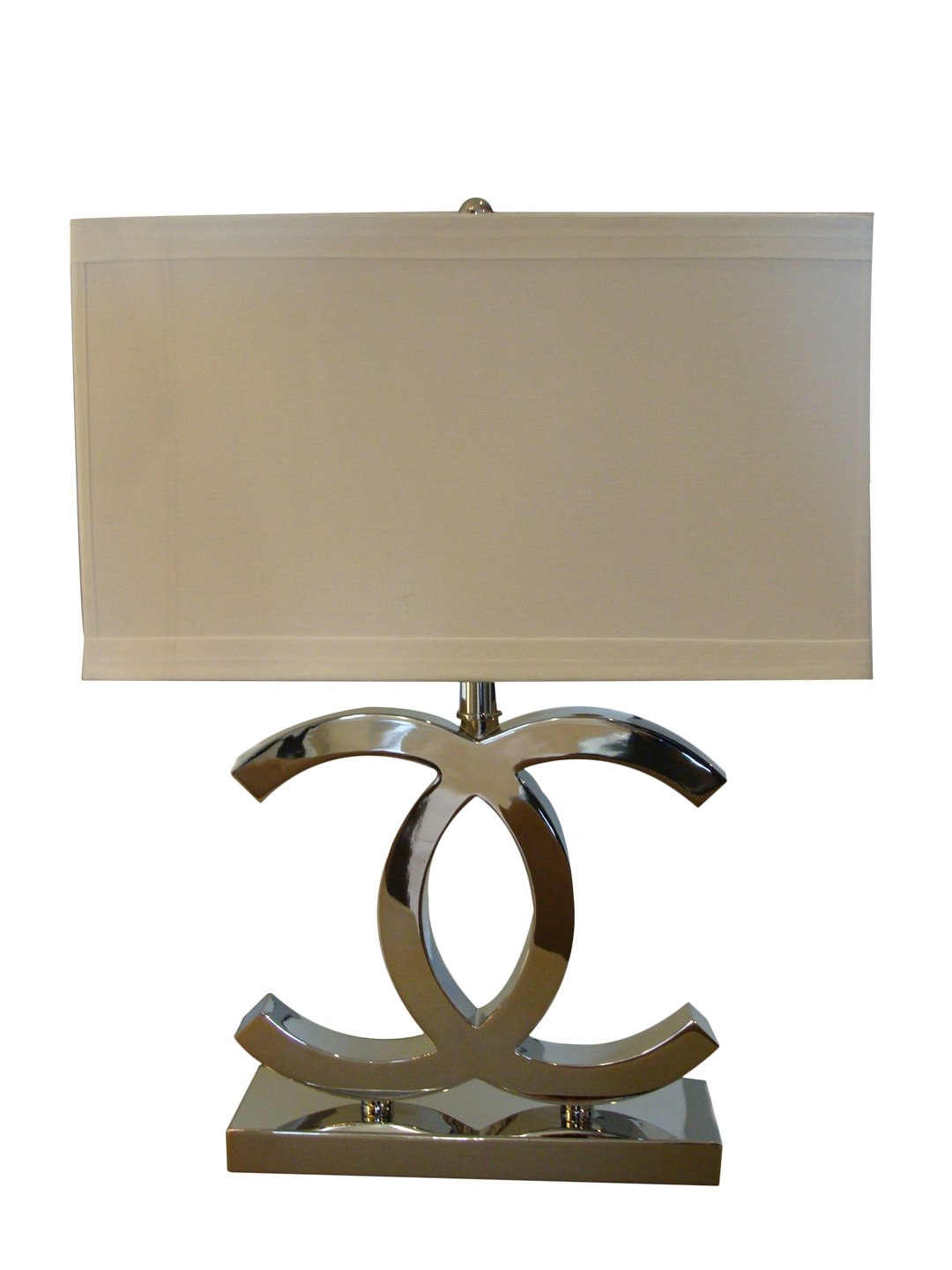 Cc lamp by interior illusions at gilt