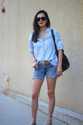 belt jewels blogger sunglasses frankie hearts fashion