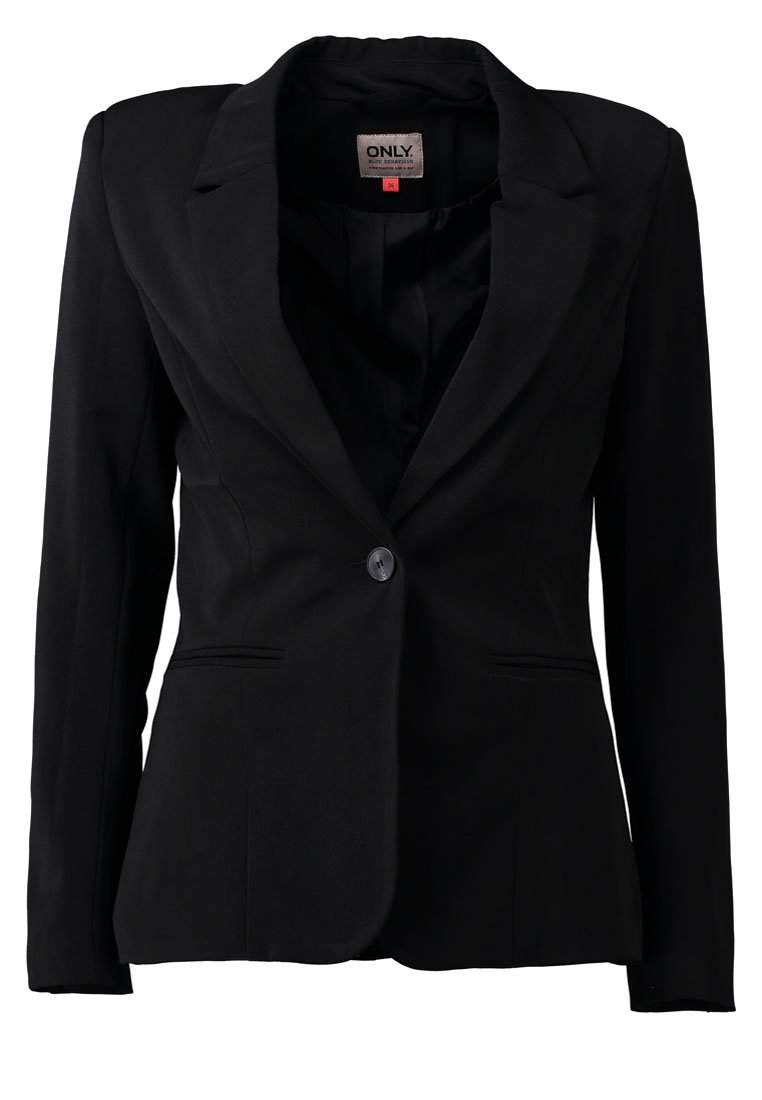 ONLY CRAVE - Blazer - black - Zalando.de