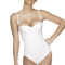 Vedette angele medium control shapewear with bra 120 | women's