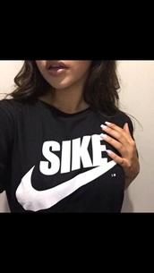 shirt,nike