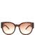 Monogram acetate sunglasses