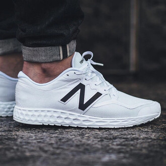 cool new balance sneakers