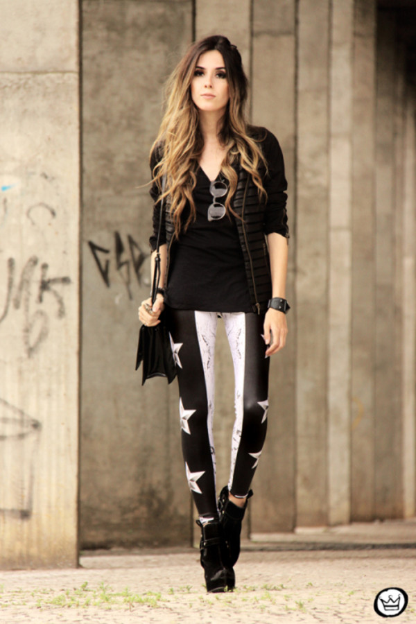 fashion coolture pants jacket bag