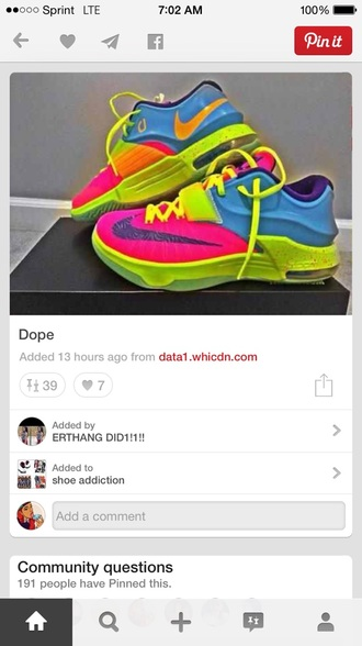 blue blue shoes pink pink shoes green green shoes nike sneakers nike running shoes kds shoes bright sneakers