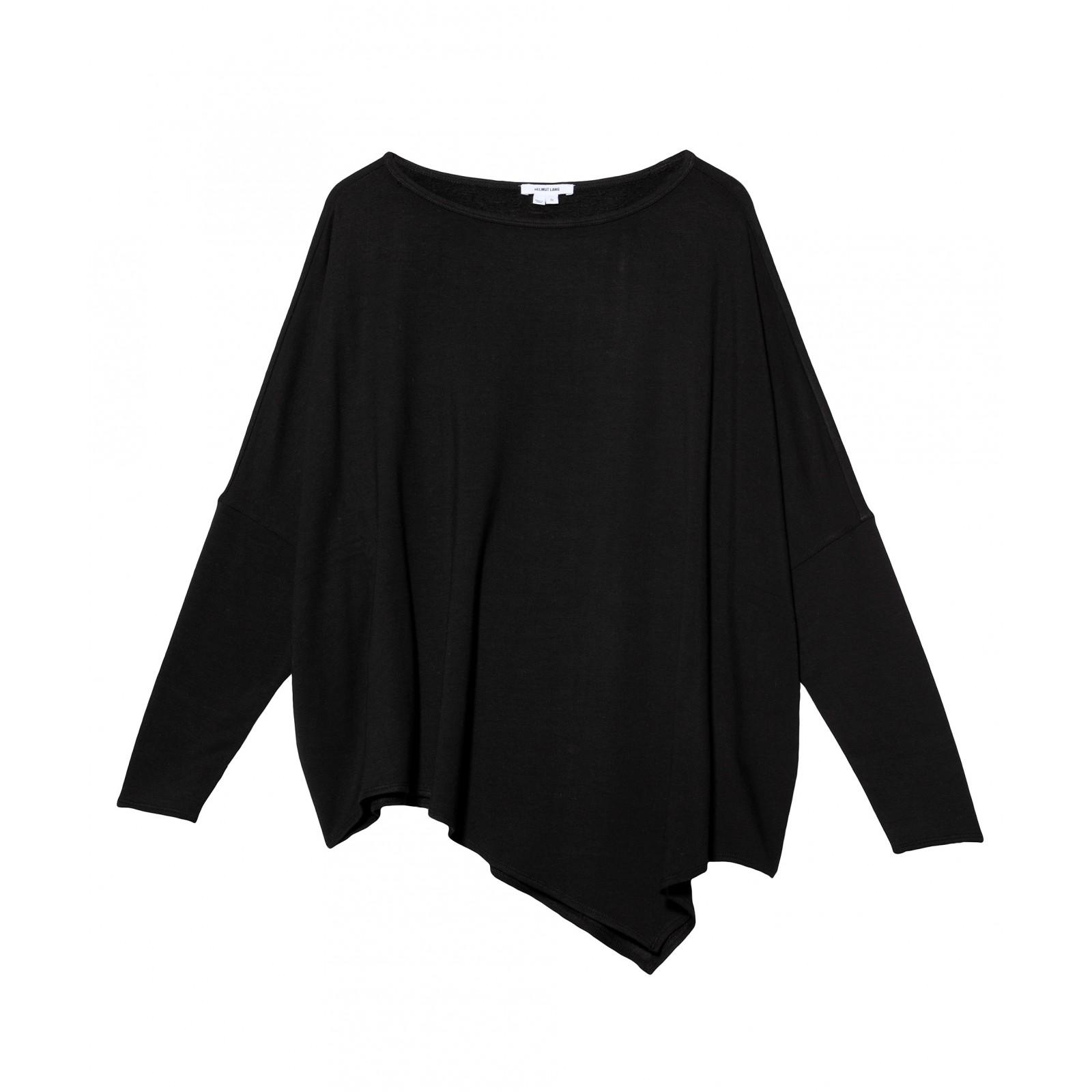 Villous pullover