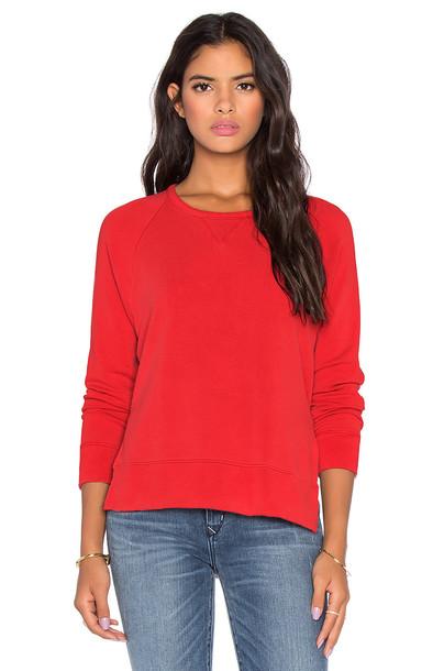 Stateside sweatshirt pink