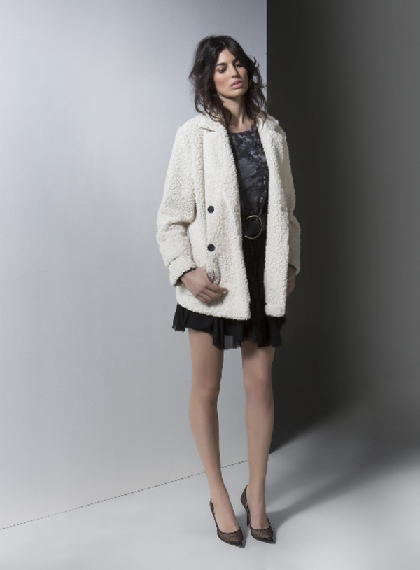 coat lookbook fashion gat rimon skirt