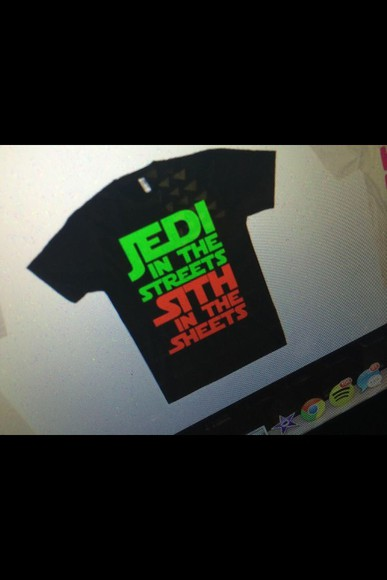 star wars star wars shirt jedi sith lord