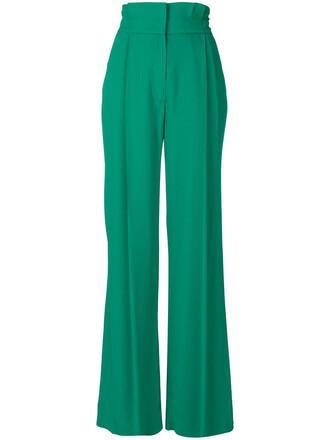 women green pants