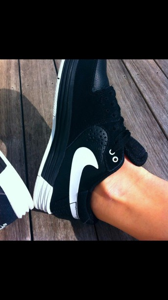 shoes nike sneakers