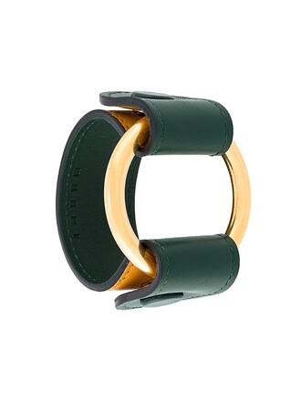 cuff ring jewels