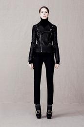 jacket,fashion,lookbook,alexander mcqueen
