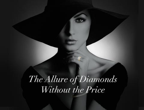 Tru Diamonds | Luxurious Simulated Diamond Jewellery at Affordable Prices!