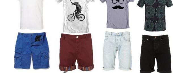 shorts short men's shorts men's cute shorts cute cool nice rad grunge plaid plaid shorts vintage shorts rolled up rolled up shorts vintage