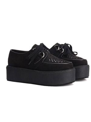 Strongly Recommended Platform Shoes Korean Fashion Shoes | Choies