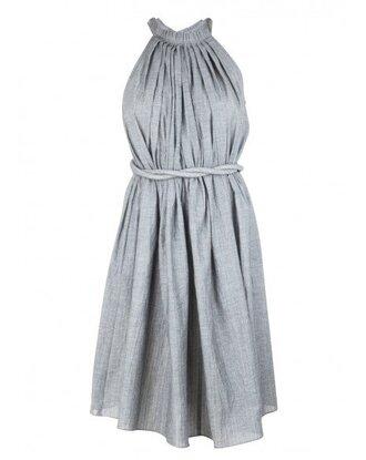 sexy dress silver grey sleeveless sleeveless dress prom dress bridesmaid summer dress summer outfits