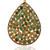 Vintage Antique Pave Diamond Rings & Jewelry – Silver Trendz