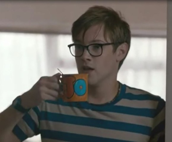 donut jewels my mad fat diary archie mug