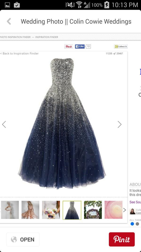 Marchesa Silk Tulle Dress